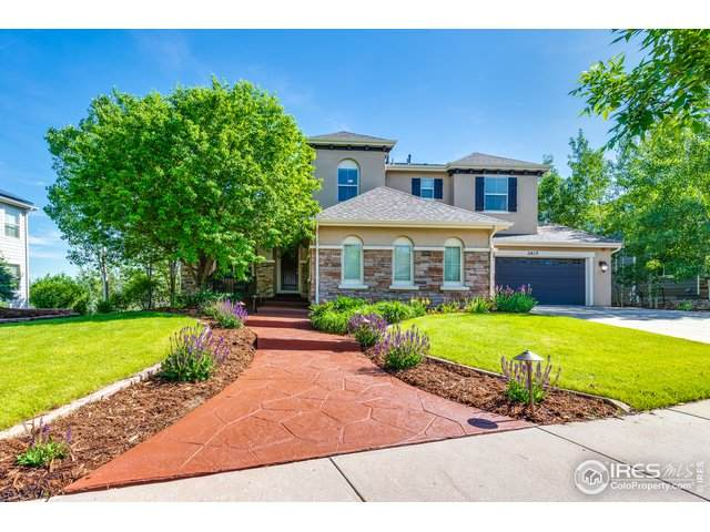 2819 Ironwood Cir, Erie, CO 80516 (MLS #913959) :: Colorado Home Finder Realty