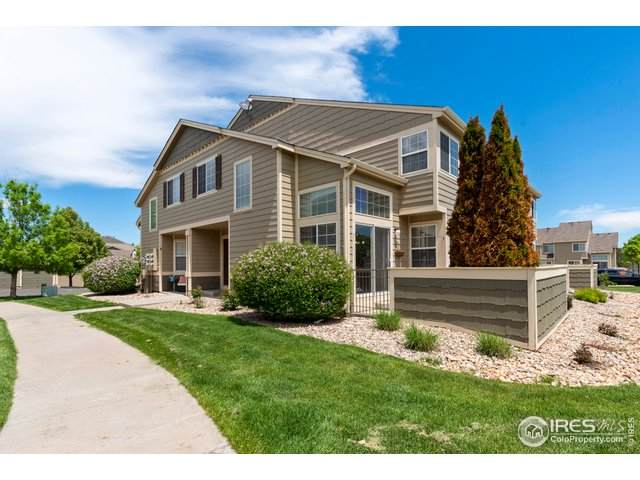6721 Antigua Dr #58, Fort Collins, CO 80525 (MLS #913960) :: Colorado Home Finder Realty