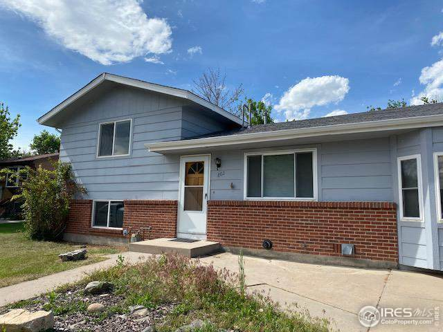 802 Storm Mountain Ct, Windsor, CO 80550 (MLS #913965) :: Colorado Home Finder Realty