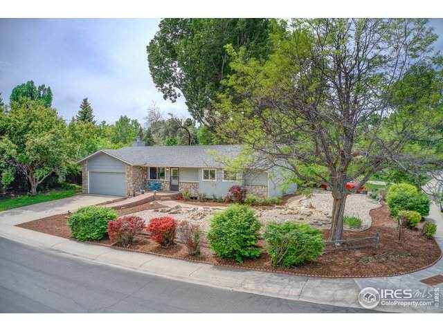 2901 Rocky Mountain Ct, Fort Collins, CO 80526 (MLS #913968) :: Colorado Home Finder Realty