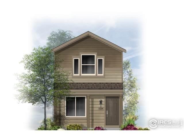 1109 Hummingbird Cir, Longmont, CO 80501 (MLS #913973) :: 8z Real Estate