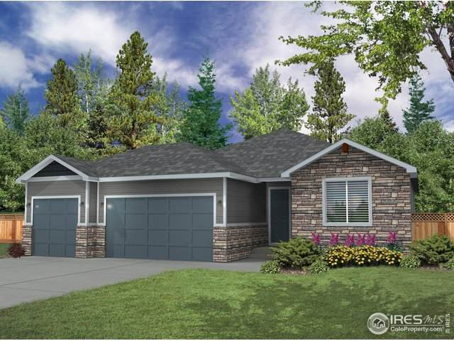 2781 Dawner Ct, Milliken, CO 80543 (MLS #913975) :: Colorado Home Finder Realty
