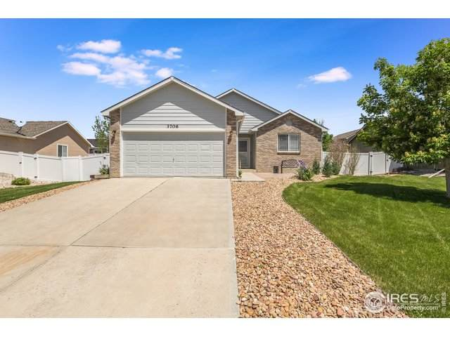 3706 Mount Ouray St, Wellington, CO 80549 (MLS #913987) :: 8z Real Estate
