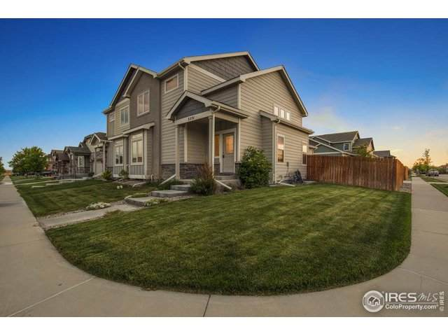 3551 Switchback Rd, Fort Collins, CO 80524 (MLS #913989) :: 8z Real Estate