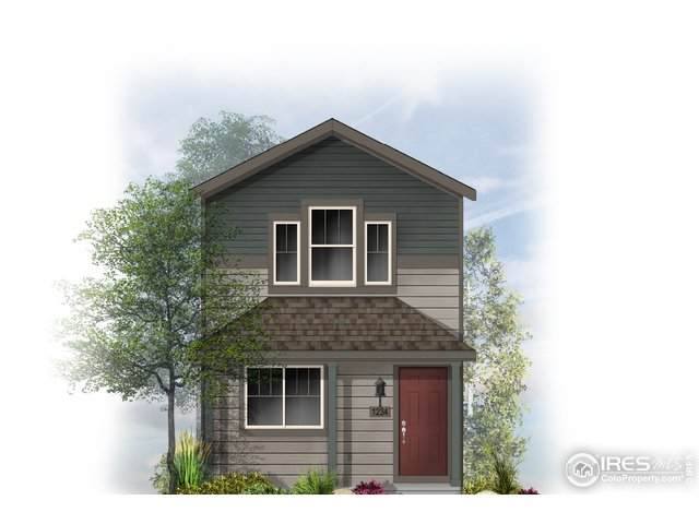 12734 Ulster St, Thornton, CO 80602 (MLS #913992) :: Fathom Realty