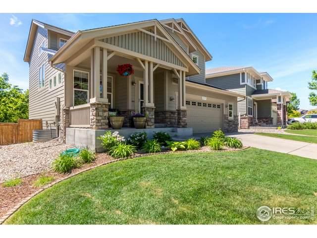 2157 Chandler St, Fort Collins, CO 80528 (MLS #914001) :: Colorado Home Finder Realty