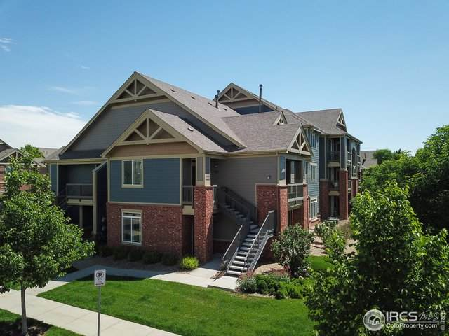804 Summer Hawk Dr #11101, Longmont, CO 80504 (MLS #914003) :: Jenn Porter Group