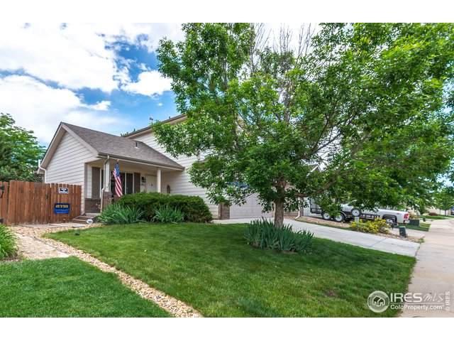 1997 Pioneer Dr, Milliken, CO 80543 (MLS #914006) :: 8z Real Estate