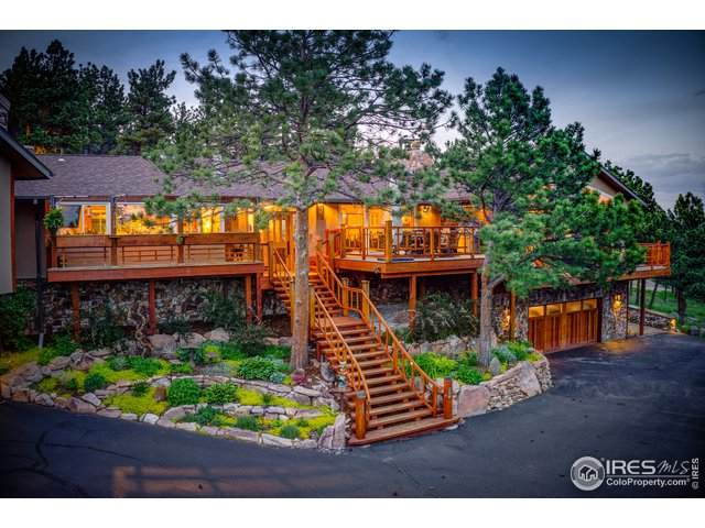 2901 N Lakeridge Trl, Boulder, CO 80302 (MLS #914010) :: HomeSmart Realty Group