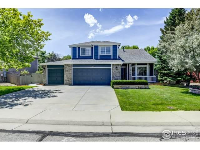 2971 Golden Eagle Cir, Lafayette, CO 80026 (MLS #914019) :: 8z Real Estate