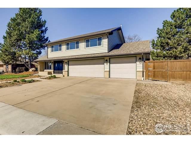 655 Crawford Cir, Longmont, CO 80504 (MLS #914025) :: Colorado Home Finder Realty