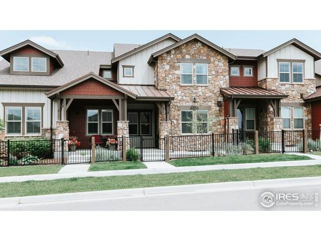 6386 Pumpkin Ridge Dr #2, Windsor, CO 80550 (MLS #914028) :: Colorado Home Finder Realty