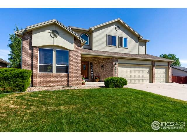 5401 W 16th St Ln, Greeley, CO 80634 (MLS #914032) :: Bliss Realty Group