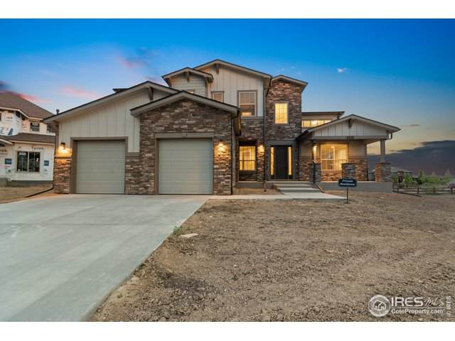 6420 Windbreak Ct, Fort Collins, CO 80528 (MLS #914044) :: Colorado Home Finder Realty