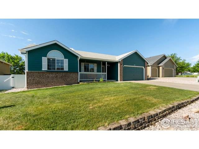 1908 Greenbriar Ct, Johnstown, CO 80534 (#914046) :: Kimberly Austin Properties