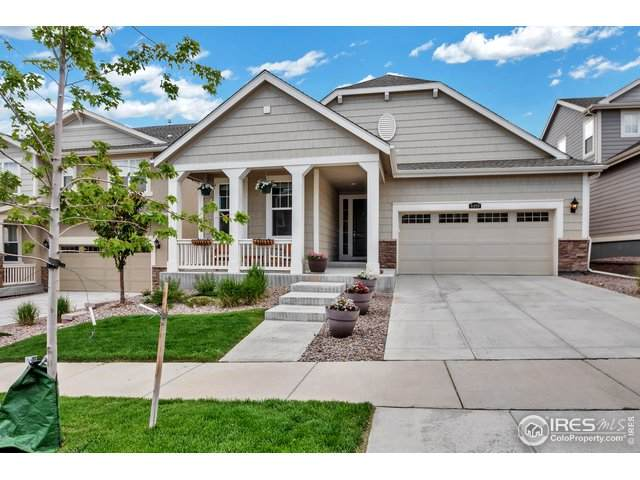8499 Eldora Way, Arvada, CO 80007 (MLS #914047) :: Bliss Realty Group