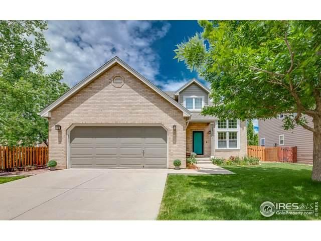 629 W Oak St, Lafayette, CO 80026 (MLS #914050) :: Colorado Home Finder Realty