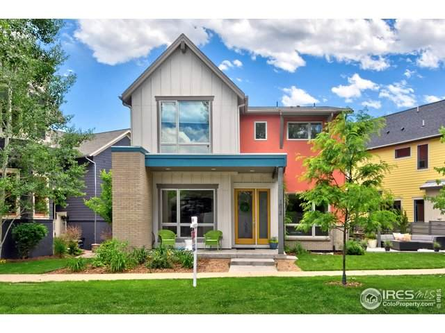 1024 Confidence Dr, Longmont, CO 80504 (MLS #914051) :: Hub Real Estate