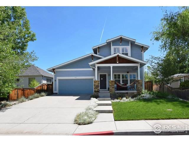 506 S Washington Ave, Fort Collins, CO 80521 (MLS #914064) :: Re/Max Alliance