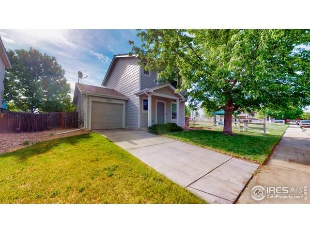 10652 Forester Pl, Longmont, CO 80504 (MLS #914067) :: 8z Real Estate