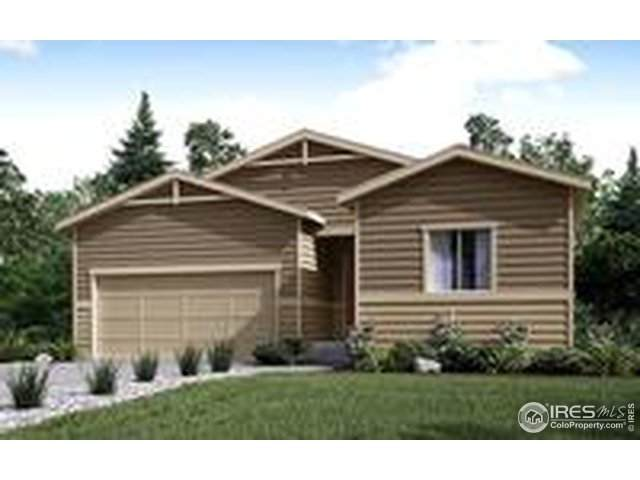 1813 Homestead Dr, Fort Lupton, CO 80621 (MLS #914070) :: Bliss Realty Group