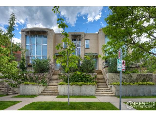 1949 Pearl St B, Boulder, CO 80302 (MLS #914072) :: Kittle Real Estate