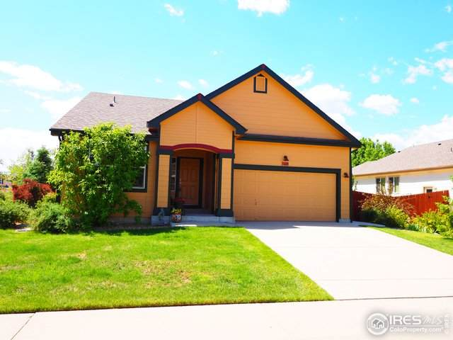 1409 Galapagos Pl, Longmont, CO 80504 (MLS #914073) :: Colorado Home Finder Realty