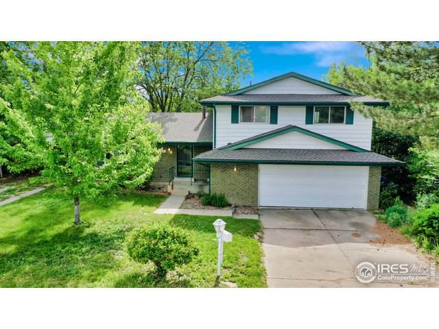 3350 Ash Ave, Loveland, CO 80538 (MLS #914077) :: Hub Real Estate