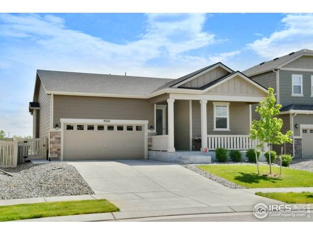 9324 E 105th Ave, Commerce City, CO 80640 (MLS #914079) :: 8z Real Estate