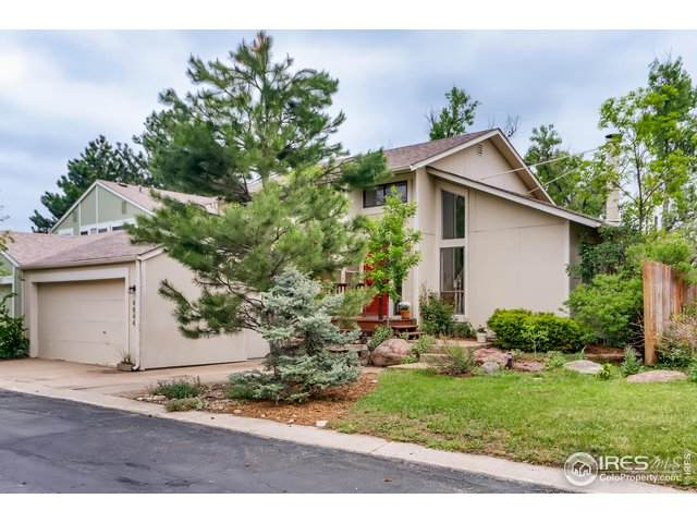 4844 W Moorhead Cir, Boulder, CO 80305 (MLS #914093) :: Kittle Real Estate