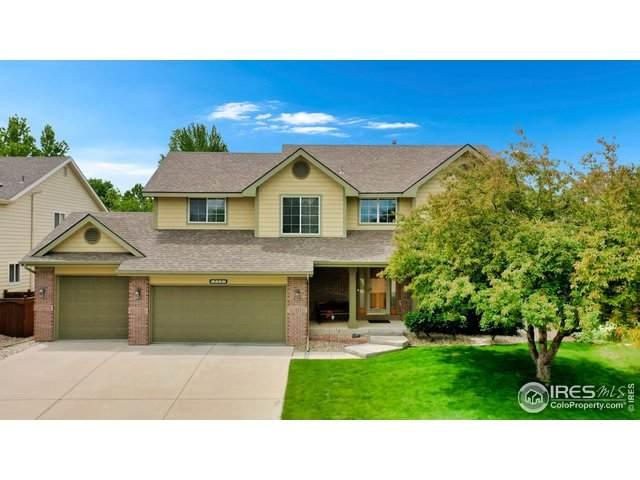 519 Idalia Ct, Fort Collins, CO 80525 (MLS #914103) :: Hub Real Estate