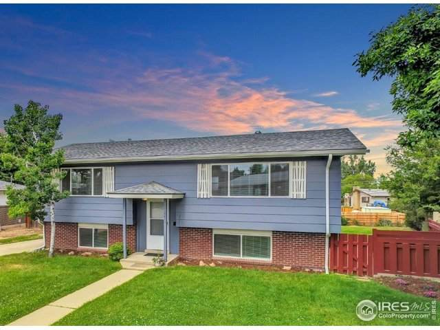 2611 W 15th St, Greeley, CO 80634 (#914108) :: Kimberly Austin Properties