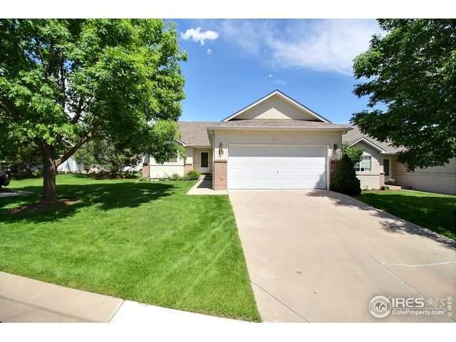 1720 32nd St #19, Evans, CO 80620 (MLS #914112) :: 8z Real Estate