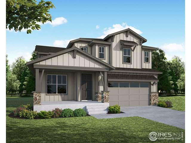 2119 Setting Sun Dr, Windsor, CO 80550 (MLS #914113) :: Bliss Realty Group