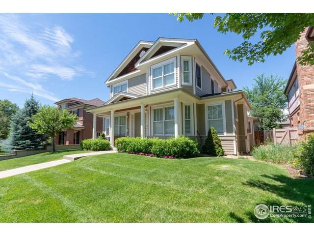 1275 S Fillmore St, Denver, CO 80210 (MLS #914116) :: 8z Real Estate