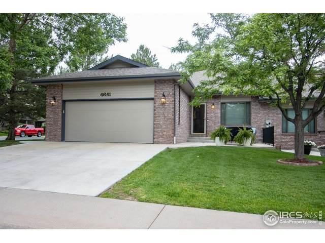 4661 23rd St, Greeley, CO 80634 (MLS #914117) :: Hub Real Estate