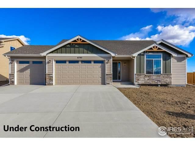 107 Dorothy Dr, Berthoud, CO 80513 (MLS #914129) :: 8z Real Estate