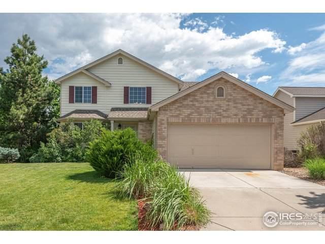 606 Holyoke Ct, Fort Collins, CO 80525 (MLS #914138) :: Hub Real Estate