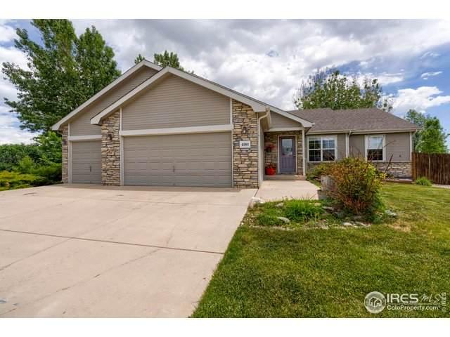 4104 Onyx Pl, Johnstown, CO 80534 (MLS #914143) :: Find Colorado