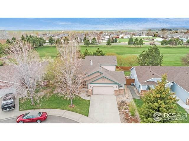 1846 Rhyolite St, Loveland, CO 80537 (MLS #914148) :: Find Colorado