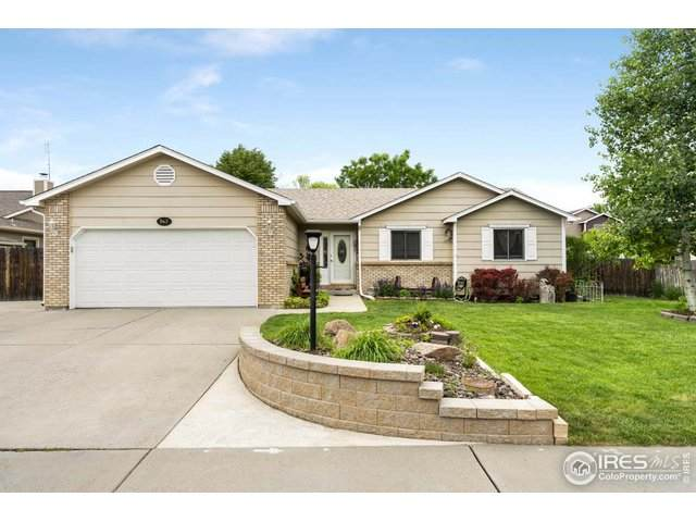563 Johnson Ave, Loveland, CO 80537 (#914151) :: West + Main Homes