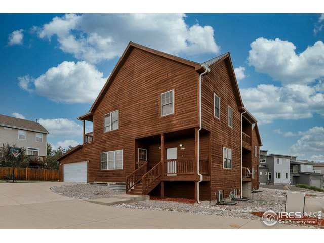 16487 W 13th Ln, Golden, CO 80401 (#914157) :: The Peak Properties Group