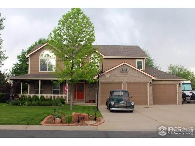2144 Elmwood St, Berthoud, CO 80513 (MLS #914159) :: Find Colorado