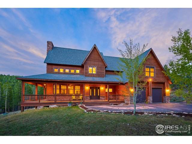 26 Paradise Valley Pkwy, Black Hawk, CO 80422 (#914164) :: Peak Properties Group