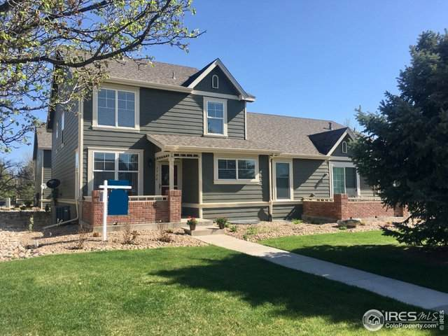 2756 County Fair Ln, Fort Collins, CO 80528 (MLS #914165) :: Hub Real Estate