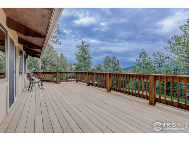 211 Mistletoe Rd, Golden, CO 80401 (#914173) :: The Peak Properties Group