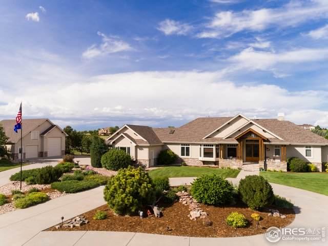 39454 Rangeview Dr, Severance, CO 80610 (MLS #914175) :: Hub Real Estate