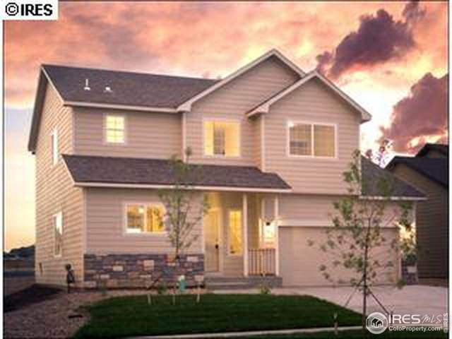 2609 Clarion Ln, Fort Collins, CO 80524 (MLS #914176) :: Keller Williams Realty