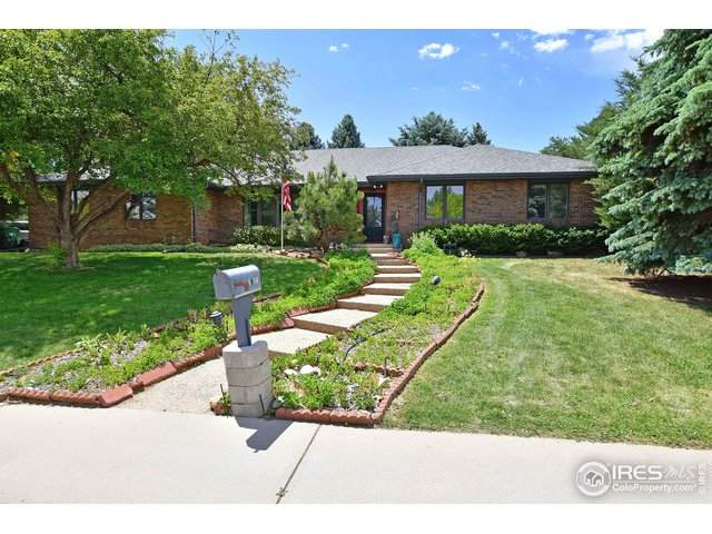4914 W 11th St Rd, Greeley, CO 80634 (#914185) :: The Brokerage Group