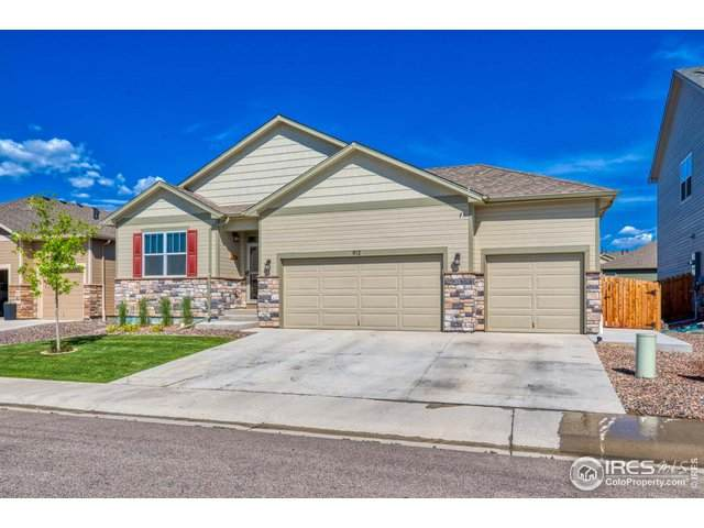 912 Pierson Ct, Windsor, CO 80550 (MLS #914188) :: Hub Real Estate